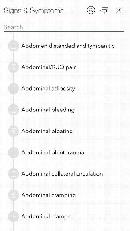 5 Minute Clinical Consult 5MCC screenshot-6