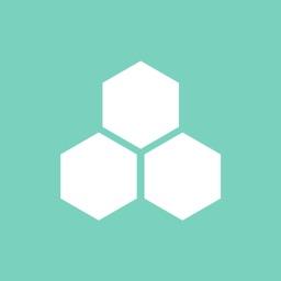 Hexagon Fill