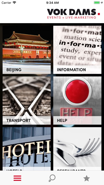 Beijing Guide screenshot-0
