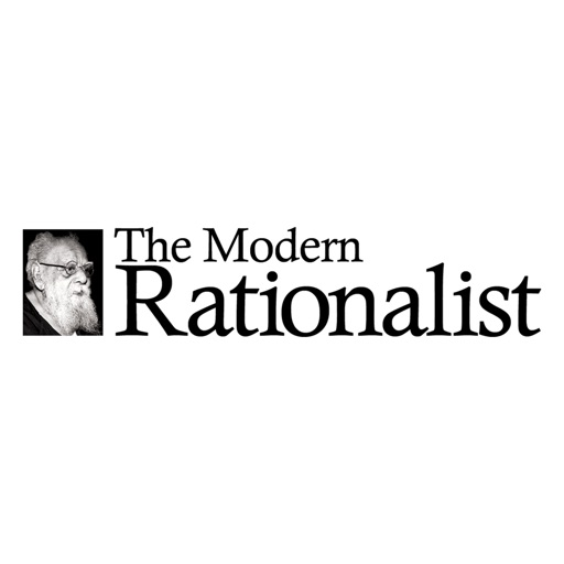 The Modern Rationalist icon