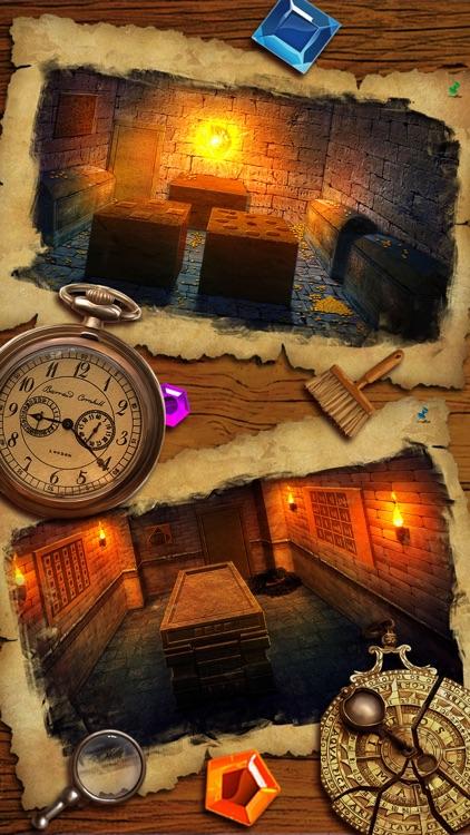Escape Challenge:Indiana Age screenshot-4