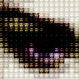 aColorMosaic lite - Amazing Color Mosaic lite