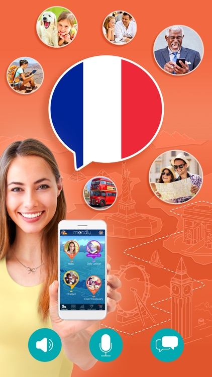 how to learn french language videos