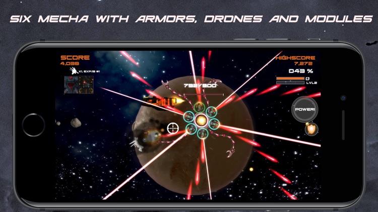Quantum Revenge screenshot-4