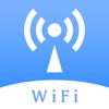 WiFi万能密码-wi-fi管家钥匙助手