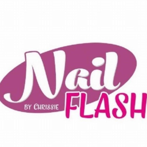 Nagelstudio Nailflash icon