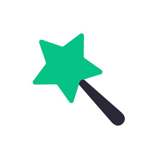 神奇账本-个人记账本管家工具助手