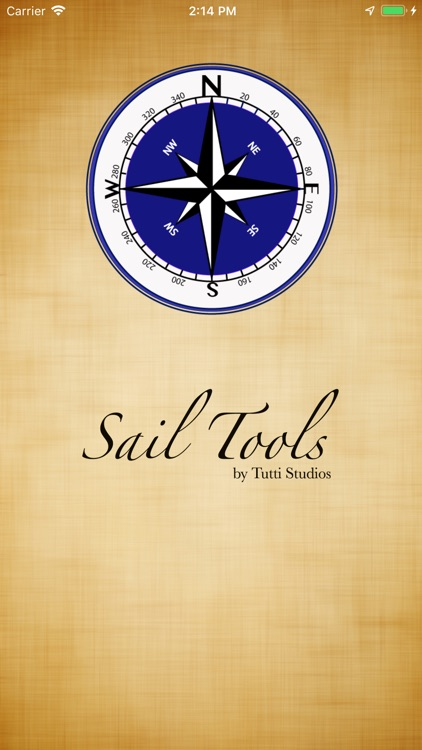 Sail Tools screenshot-4