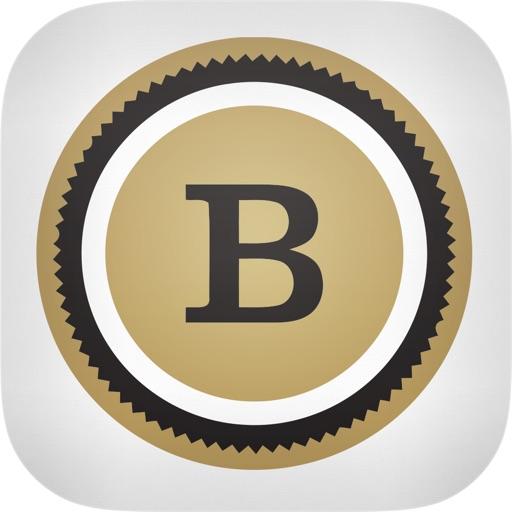 Boardroom iOS App