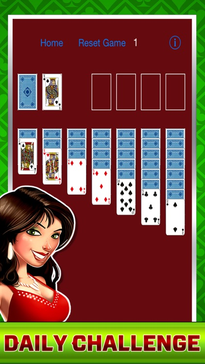 Solitaire Spyramid Card Pro screenshot-3