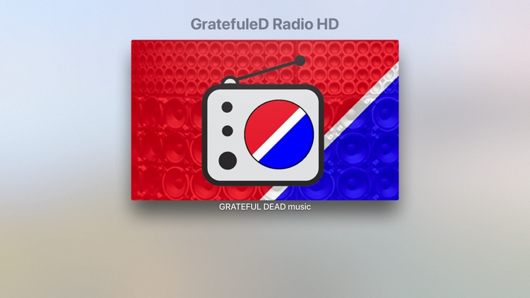 GratefuleD Radio HD