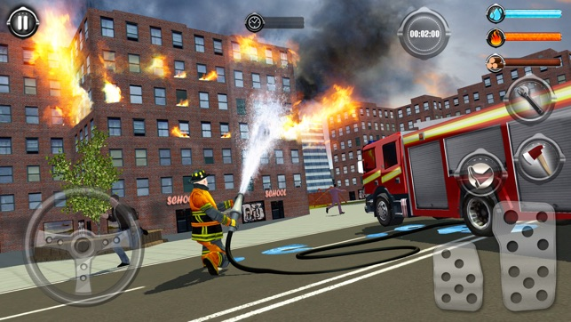 NY City FireFighter 2017 on the App Store