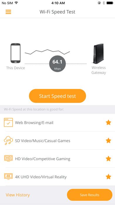 ARRIS HomeAssure™ App Data & Review - Utilities - Apps Rankings!