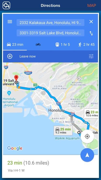 Hawaii Offline Guide screenshot-4