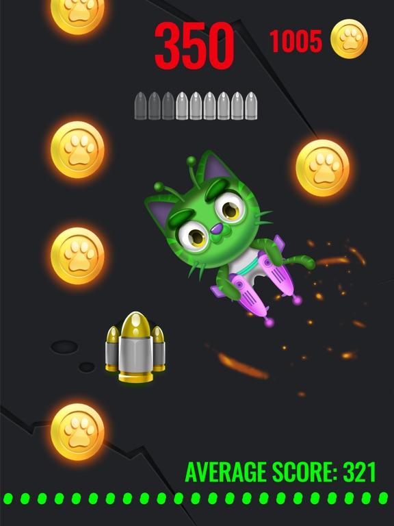 Catslinger - Flip and Jump screenshot 8