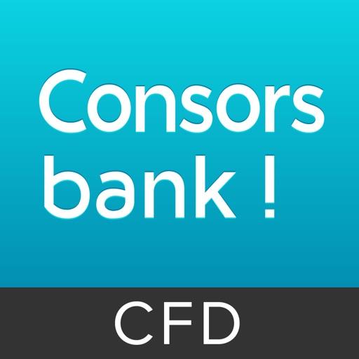 Consorsbank Cfd