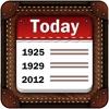 歴史の中の重要な日付