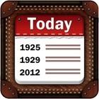 118k Hoje na história icon