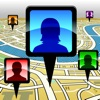GPS Phone Tracker-GPS Tracking iphone and android app