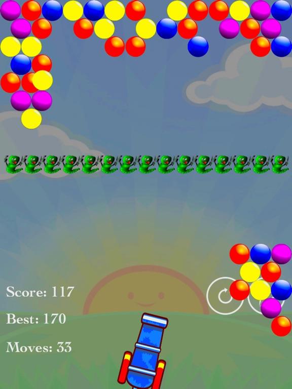Ball Shots - Premium! screenshot 10