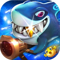 真人疯狂捕鱼-捕鱼游戏真实对战版