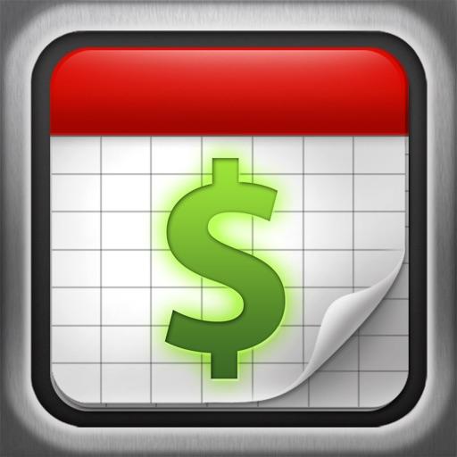 Bills for iPhone: Расходы