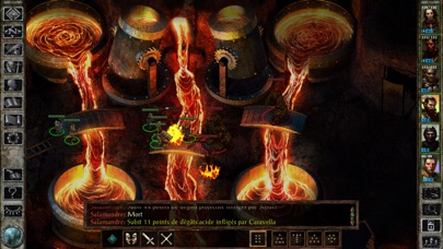 Screenshot #1 pour Icewind Dale