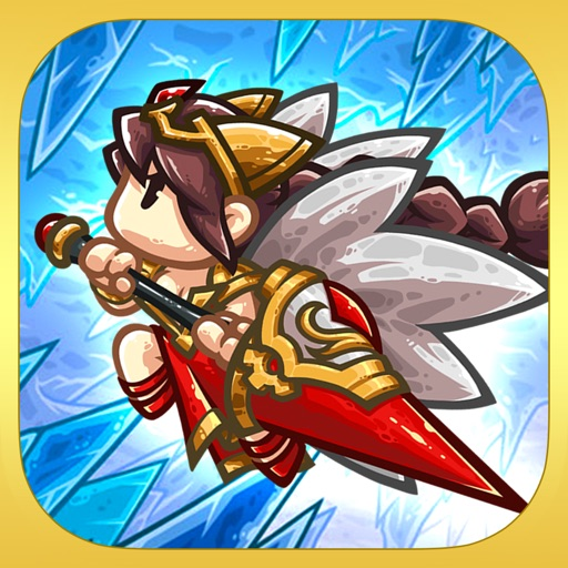 Endless Frontier Saga 2 - RPG