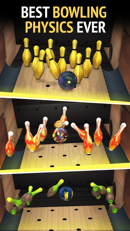 Bowling by Jason Belmonte screenshot-0