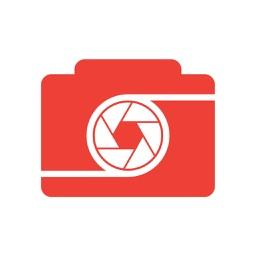 CameraPixels Lite - manual camera + RAW