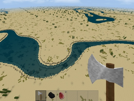 Игра Survivalcraft 2