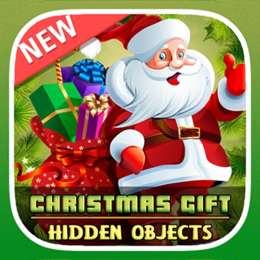Christmas Hidden Fun 2018