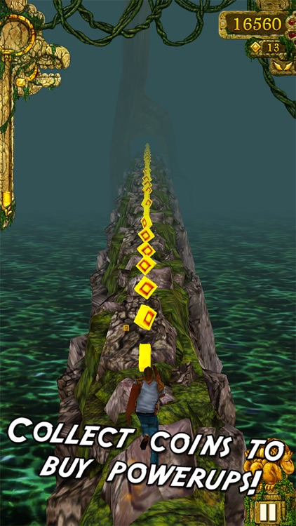 Temple Run screenshot-1
