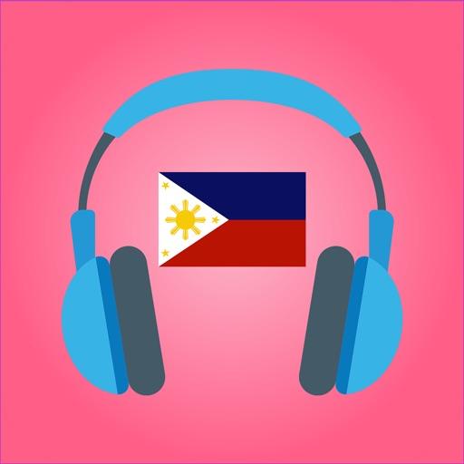 Philippines Radios Live - News & Music Online