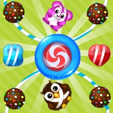 Activities of Candy Twist Jump