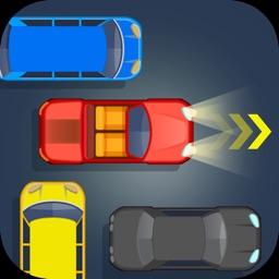 Car Escape Puzzle