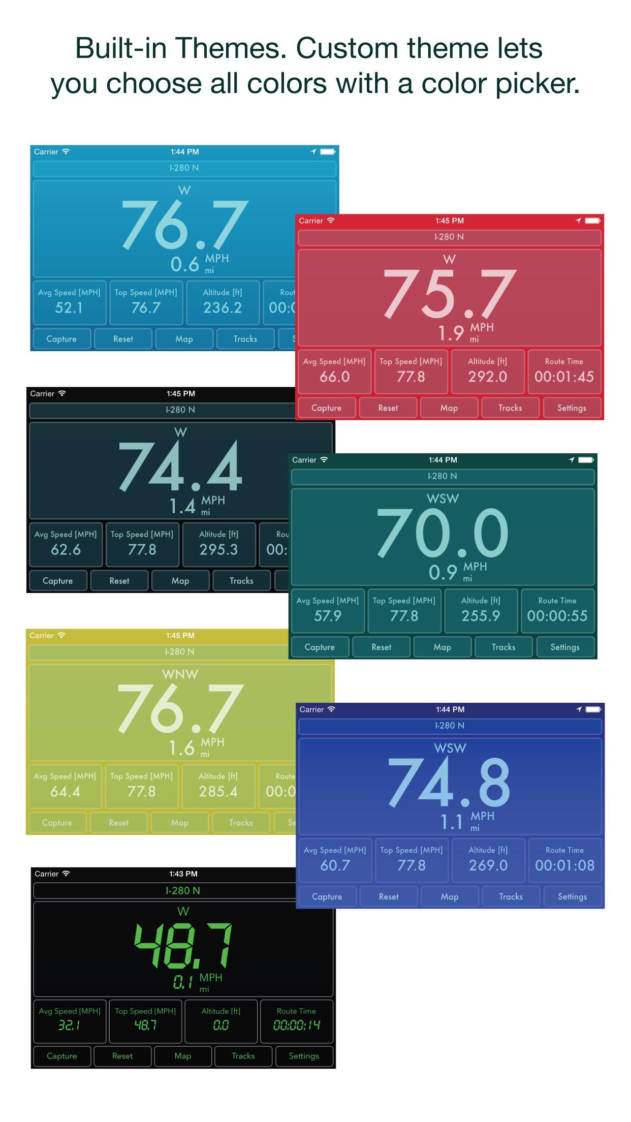 Speed PRO+ Screenshot