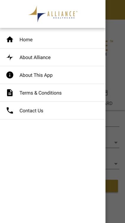 AllianceHealthcare screenshot-4