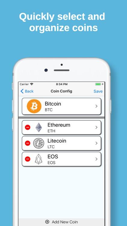 Coin Convert App