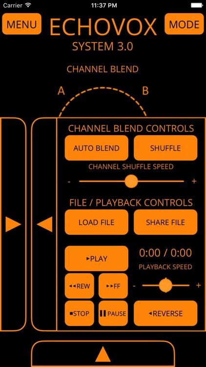 EchoVox screenshot-3