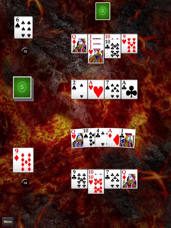 Screenshot #3 for Spite & Malice