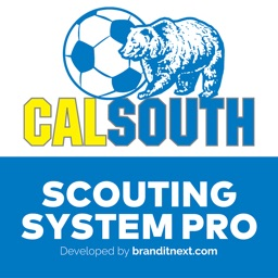 Cal South Scouting System Pro