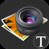 Text & Photo - Picture Text Editor - BraveCloud