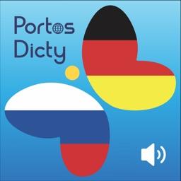 PortosDicty Deu-Rus Phrasen