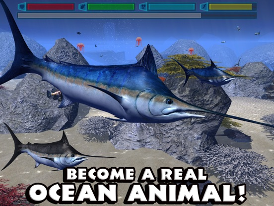 Ultimate Ocean Simulator screenshot 6
