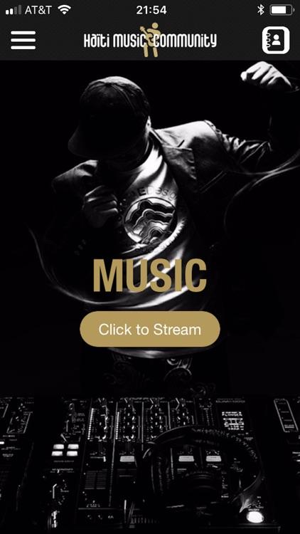 Haiti Music Community