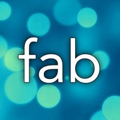 FabFocus - portraits w/ bokeh