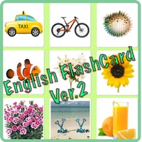 Codes for FlashCard English Hack