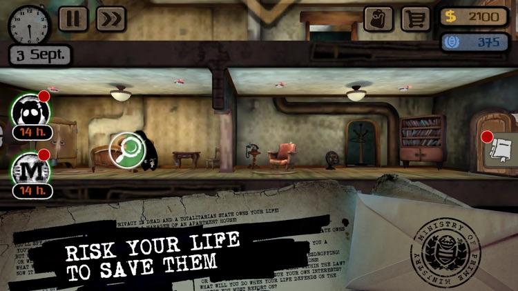 Beholder screenshot-4