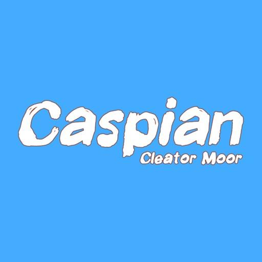 Caspian Cleator Moor